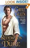 Redemption of the Duke (Brides of Redemption)