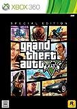 Platz 5: Grand Theft Auto V - Special Edition