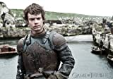Theon Greyjoy Dead May Never Die A1 A2 A3 Poster Game Of Thrones HBO