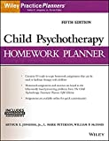 img - for Child Psychotherapy Homework Planner (PracticePlanners) book / textbook / text book