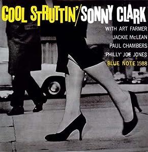 Cool Struttin' [Vinyl LP]