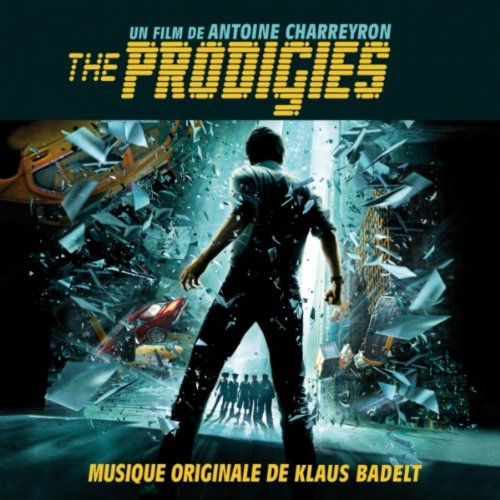 Baixar CD Os Prodígios | The Prodigies (2011)
