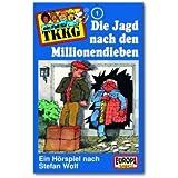 001/die Jagd Nach Den Millionendieben [Musikkassette]