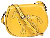 Trendberry Women's Handbag - Yellow, TBHB(Y)029