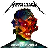 Hardwired.To Self-Destruct (Deluxe)