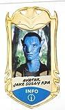 Avatar Na'Vi Jake Human Action Figure
