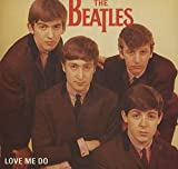 The Beatles Love Me Do (3 inch single)