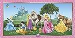 Disney Princess & Animals Scene Setter