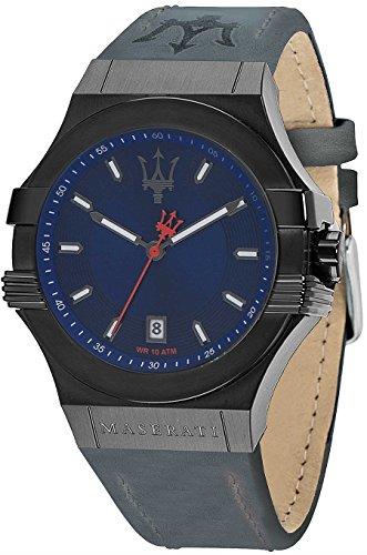 MASERATI POTENZA relojes hombre R8851108021