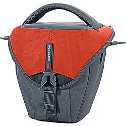 Vanguard DSLR Zoom Camera Bag (Orange)