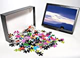 Photo Jigsaw Puzzle of Twilight view tow...