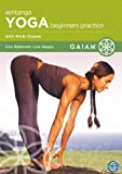 Best Beginner Yogas - Gaiam - Ashtanga Yoga Beginners Practice (2009) [DVD] Review