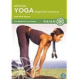 Gaiam - Ashtanga Yoga Beginners Practice (2009) [DVD] [2004]by Nicki Doane
