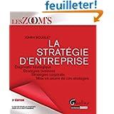 Zoom's - Stratégie d'entreprise