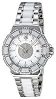 Tag Heuer Women's WAH121D.BA0861 Formula 1 White Dial Dress Watch by Tag Heuer