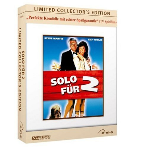 Solo für 2 - Limited Collector's Edition [Limited Edition]