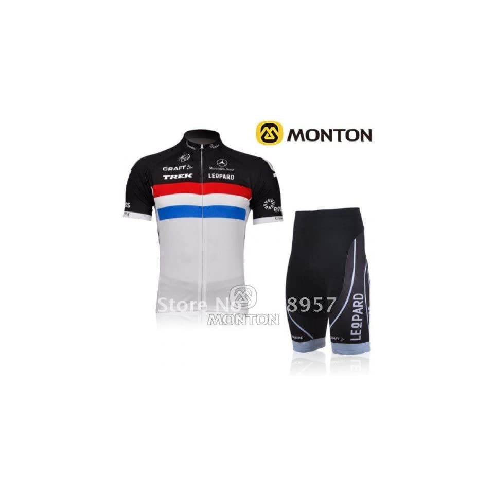 0cd18f6ac new 2011 trek short sleeve cycling jerseys and shorts cycling kits cycling  clothing bike jerseys