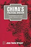 img - for China's Political System: Modernization and Tradition book / textbook / text book