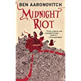 Midnight Riot / Rivers of Londonby Ben Aaronovitch