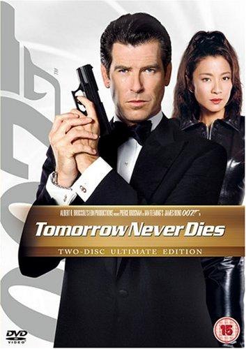 Tomorrow Never Dies [DVD]
