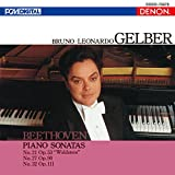 ベートーヴェン:ピアノ・ソナタ集[4] 第21番《ワルトシュタイン》/第27番/第32番