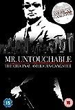 Mr. Untouchable [Import anglais]