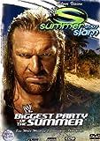 WWE - Summerslam 2007 title=