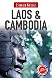img - for Laos & Cambodia (Insight Guides) book / textbook / text book