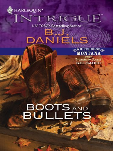 Bj Daniels Books