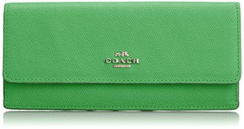 coach-portafoglio-donna-chiusura-con-bottone-taschino-posteriore-con-zip-verde-female