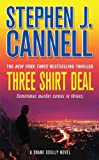 Three Shirt Deal: A Shane Scully Novel (Shane Scully Novels Book 7)