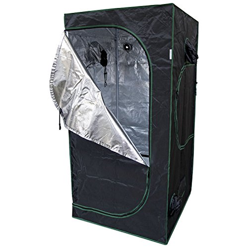 Urban Farmer 36x36x72 Reflective Mylar Hydroponic Grow Tent for Indoor Plant Growing  sc 1 st  Desertcart Oman & Urban Farmer | Buy Urban Farmer products online in Oman - Muscat ...
