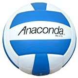 Anaconda Sports® MG-3175 Indoor/Outdoor Super Soft Skin Volleyball