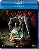 クランプス 魔物の儀式 ブルーレイ+DVDセット[Blu-ray/ブルーレイ]