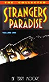 The Collected Strangers In Paradise (1892597004) by Terry Moore