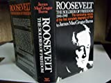 img - for Roosevelt - The Soldier Of Freedom - Leaders Of Our Time book / textbook / text book