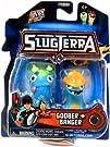 Slugterra Mini Figure 2-Pack Goober &…