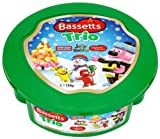 Cadbury Bassetts/ Christmas Tub Mix 750 g