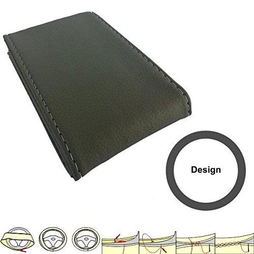 akhan sc102g housse prot ge gris housse de volant 37 39 cm cuir lacets. Black Bedroom Furniture Sets. Home Design Ideas