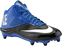 Men s Nike Code Pro 3 4 Detachable Football Cleat B009A2A2WK