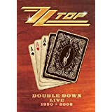 "ZZ Top - Double Down Live/Live at Rockpalast (UK Import) [2 DVDs]von ""ZZ Top"""