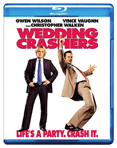 Wedding crashers watch by part reanimators