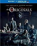 The Originals: Season 2 [Blu-ray + Digital Copy]