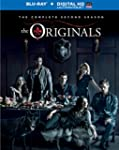 The Originals: Season 2 [Blu-ray + Di...