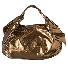 CL by Laundry Medium Hobo Bag - Bronze : Target from target.com