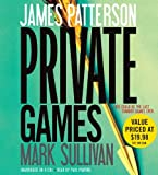 img - for By James Patterson Private Games (Unabridged) [Audio CD] book / textbook / text book