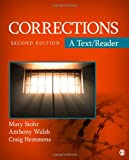img - for Corrections: A Text/Reader (SAGE Text/Reader Series in Criminology and Criminal Justice) book / textbook / text book