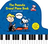 Peanuts Grand Piano Book, The (0762432365) by Schulz, Charles M.