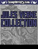 img - for Jules Verne Collection (Illustrated) book / textbook / text book
