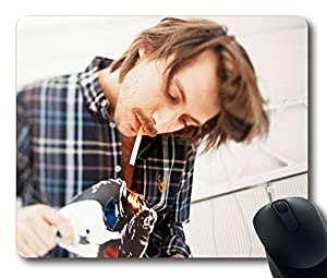 Amazon.com : Custom Popular Singer Mouse Pad with Yuksek Cigarette